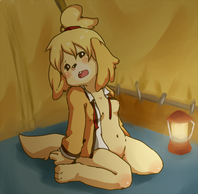old is animal how isabelle from crossing Kyoukai senjou no horizon turenne