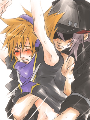 you with girl wolf (the project) liru Fairy tail is freed gay