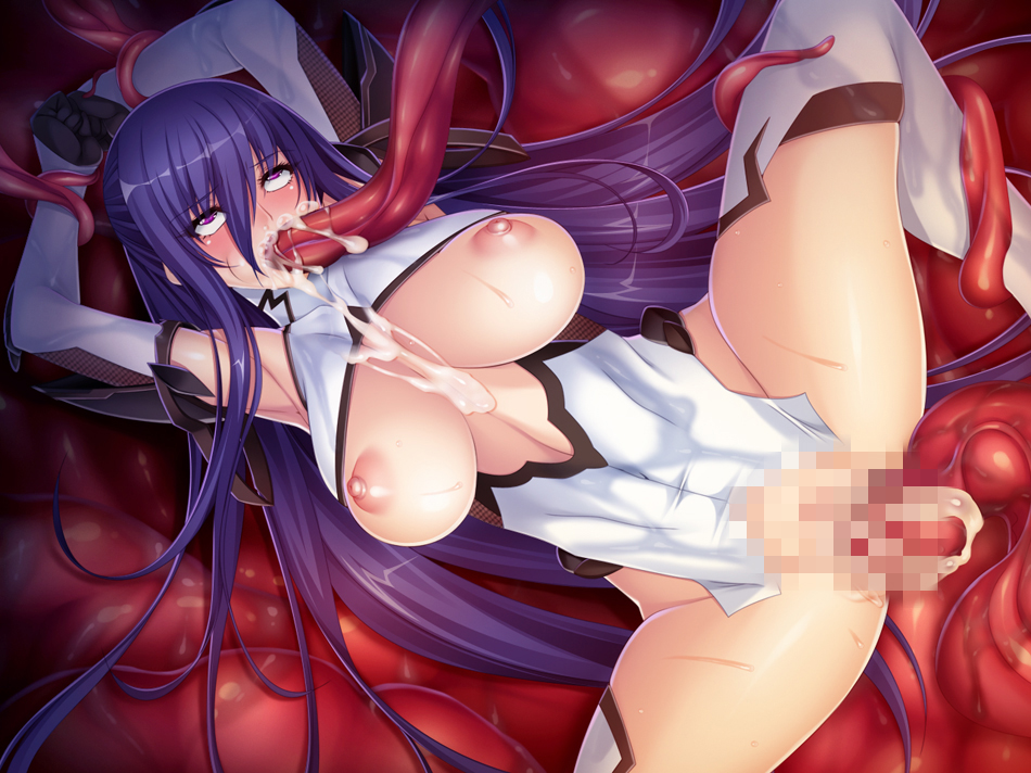 the hentai through way all tentacle Bugs bunny and lola bunny kissing
