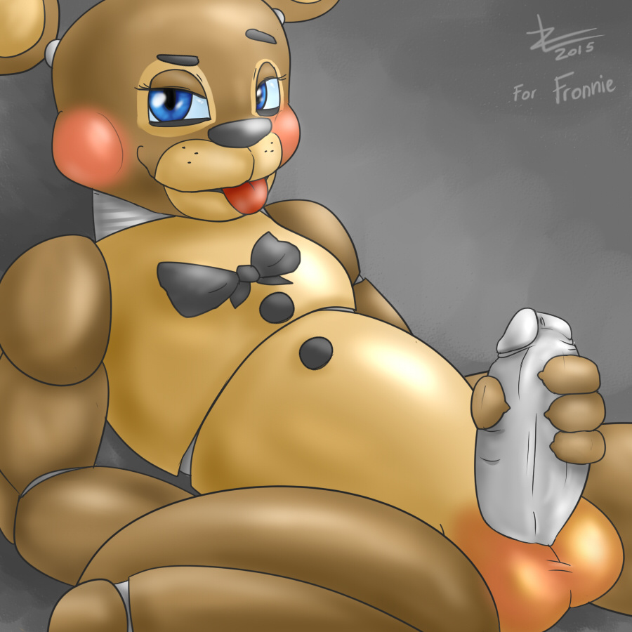 freddys five futa at nights All the way through tentacles