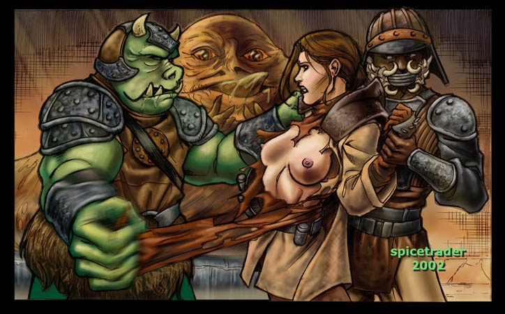 and jabba leia Yugioh dian keto the cure master