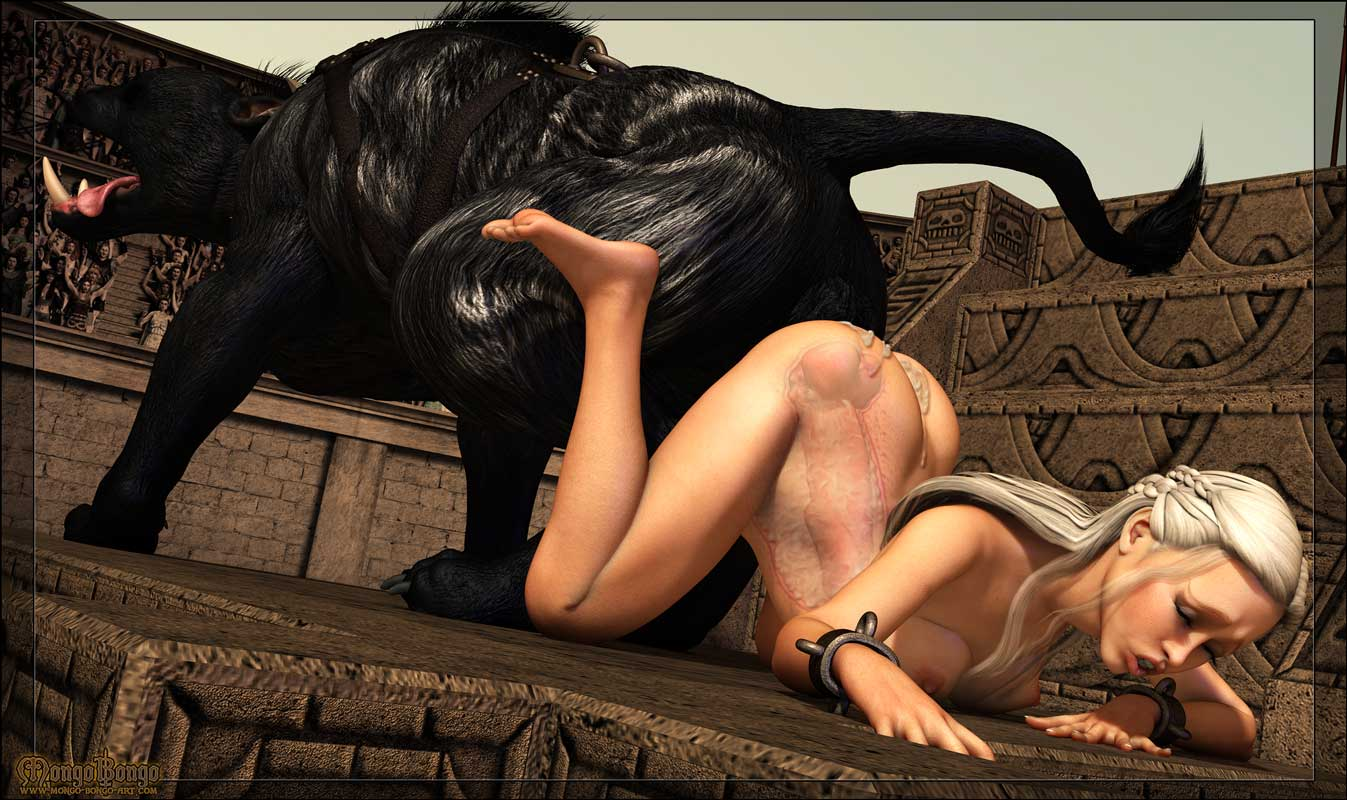 breasts of game thrones best Second life my little pony