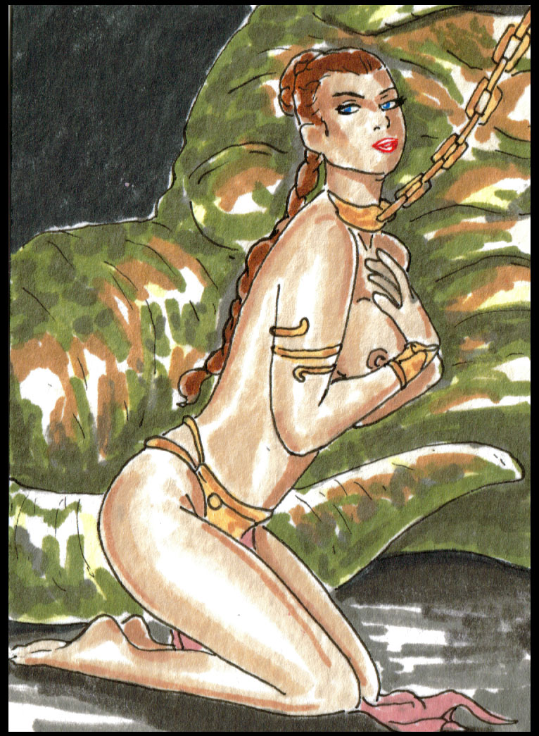 and leia jabba Arian corruption of champions wiki