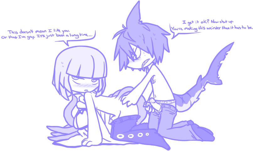 wadanohara the great and sea wadanohara blue Us sans and uf sans