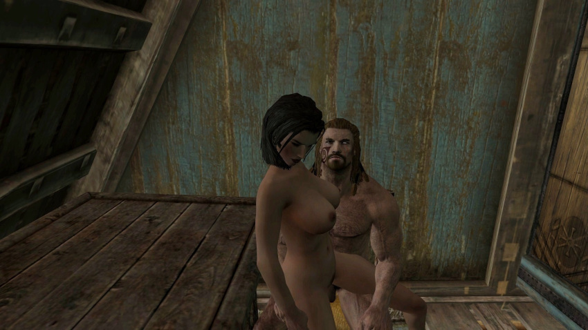 elder the scrolls Just shapes and beats blixer