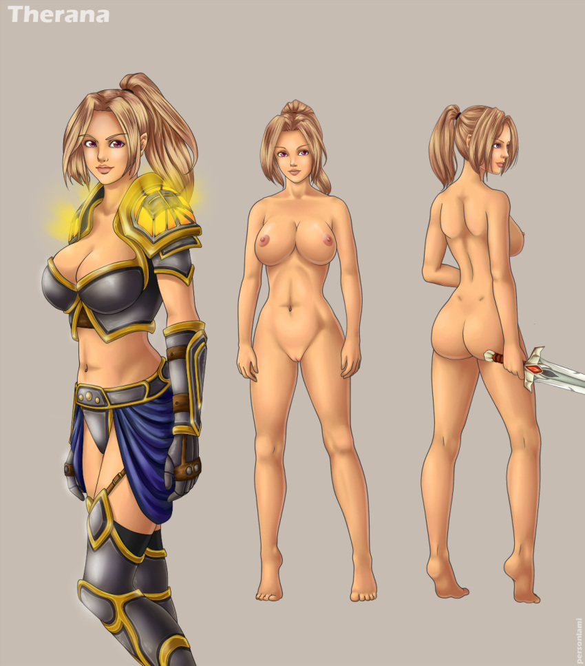 of female world warcraft troll A certain magical index vento