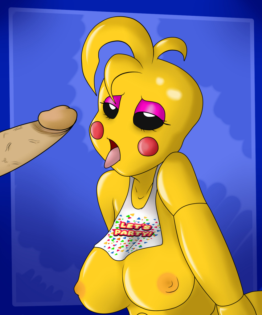 chica toy porn fnaf 2 List of vocaloids with pictures