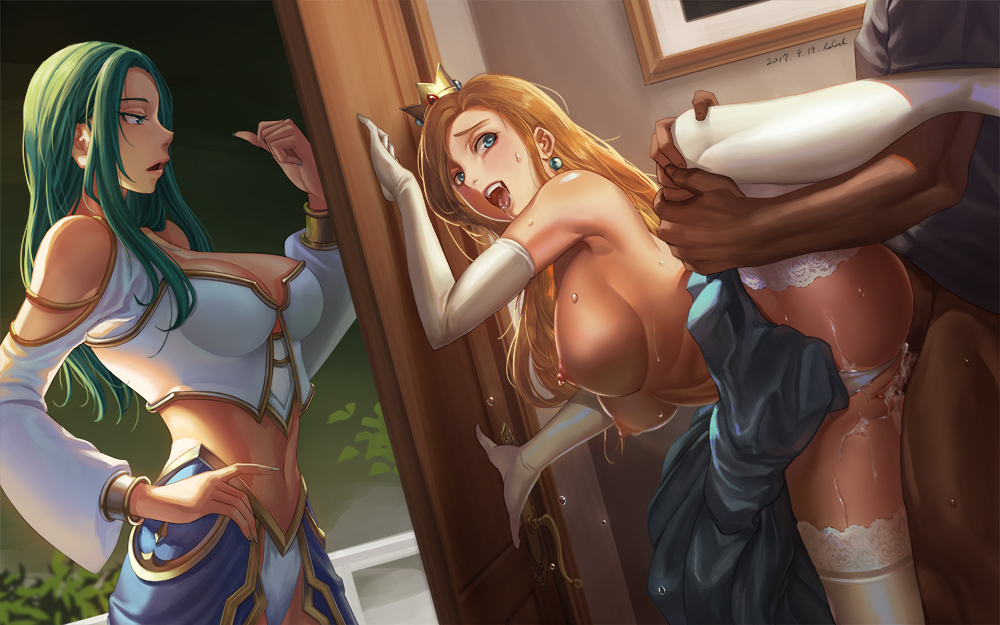 gigantic_breasts e-hentai Scp 049 and scp 035